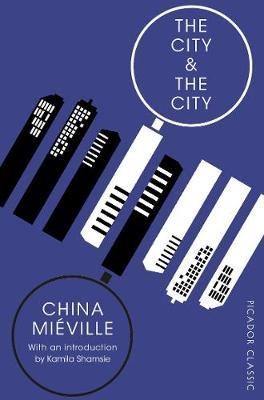 The City & The City by