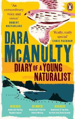 Diary of a Young Naturalist by