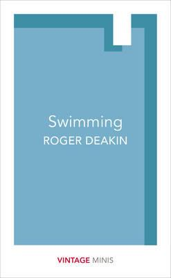 Swimming: Vintage Minis by Roger Deakin