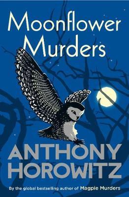 Moonflower Murders by