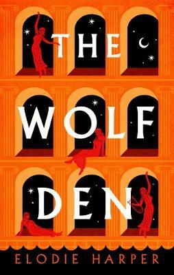 The Wolf Den by