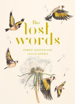 The Lost Words by