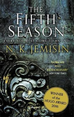 The Fifth Season: The Broken Earth, Book 1 by