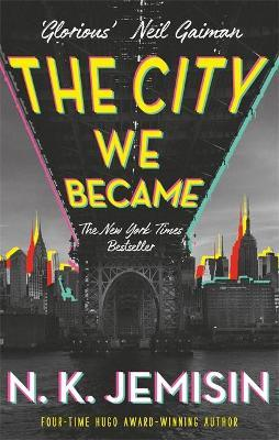 The City We Became by