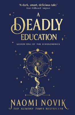 A Deadly Education by