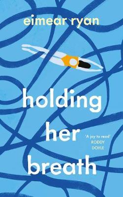Holding Her Breath by